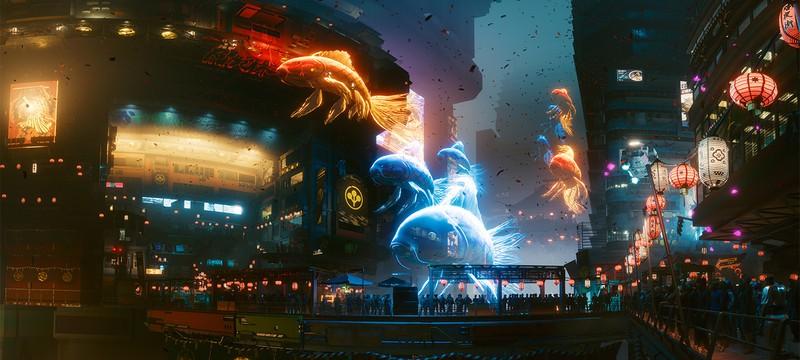 UK чарт: Cyberpunk 2077 показала один из лучших стартов продаж в рознице за этот год