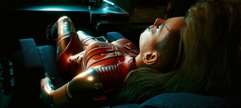 Cyberpunk 2077 стала хитом в Китае, но игра даже не вышла в стране