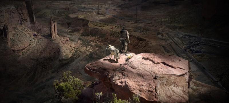 7 минут геймплея Werewolf: The Apocalypse - Earthblood с комментариями разработчиков