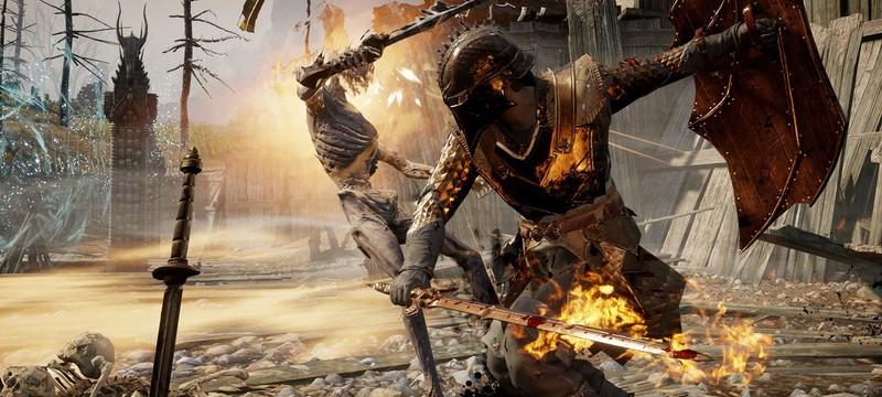 В Steam началась мини-распродажа игр EA