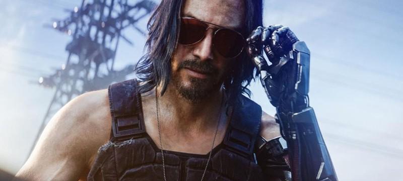 Руку Джонни Сильверхенда из Cyberpunk 2077 воссоздали в реальной жизни