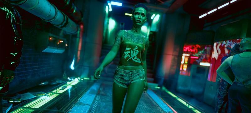 Ниже 90 — какие оценки стоят у Cyberpunk 2077