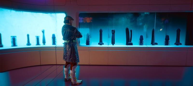 CD Projekt RED обещает исправить разбросанные по всему городу дилдо в Cyberpunk 2077