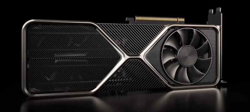 Nvidia проведет новую пресс-конференцию 12 января