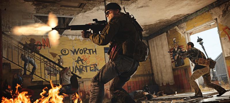 Трейлер к старту первого сезона Call of Duty: Black Ops Cold War и новой карты Warzone