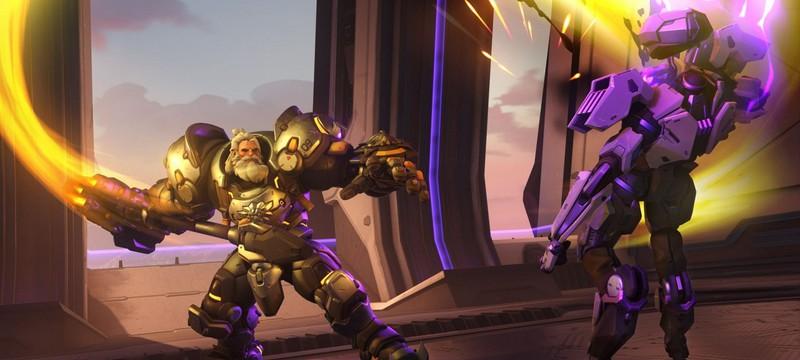 Blizzard расскажет про Overwatch 2 на BlizzcOnline 2021