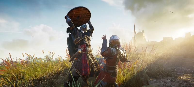 Ubisoft добавила бустеры опыта в Assassin's Creed Valhalla