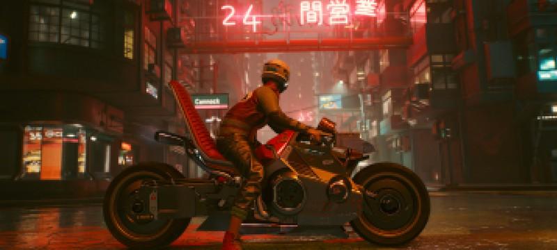 Энтузиаст превратил Cyberpunk 2077 в пиксельную игру