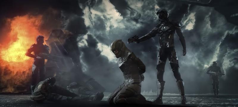 Sperasoft и CCP Games работают над онлайн-шутером во вселенной EVE Online