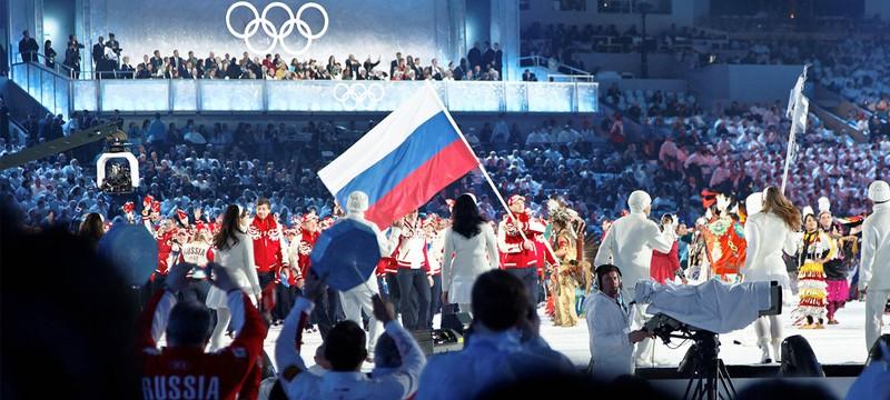 России на два года запретили участвовать в Олимпийских Играх и чемпионатах мира