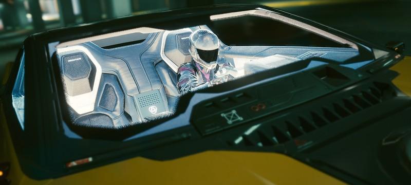 Sony убрала Cyberpunk 2077 из PS Store и возвращает игрокам деньги
