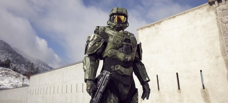 Трейлер Halo: The Master Chief Collection в честь релиза всех игр