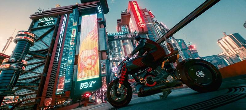 CD Projekt RED не обсуждала с Microsoft удаление Cyberpunk 2077 из магазина Xbox