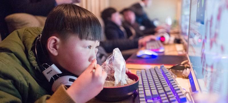 В Китае вводятся новые возрастные рейтинги для видеоигр