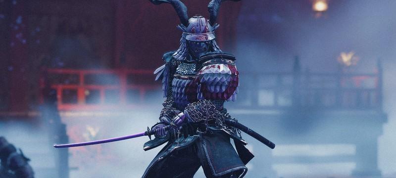В Ghost of Tsushima: Legends появились костюмы в стиле God of War, Bloodborne и других игр Sony