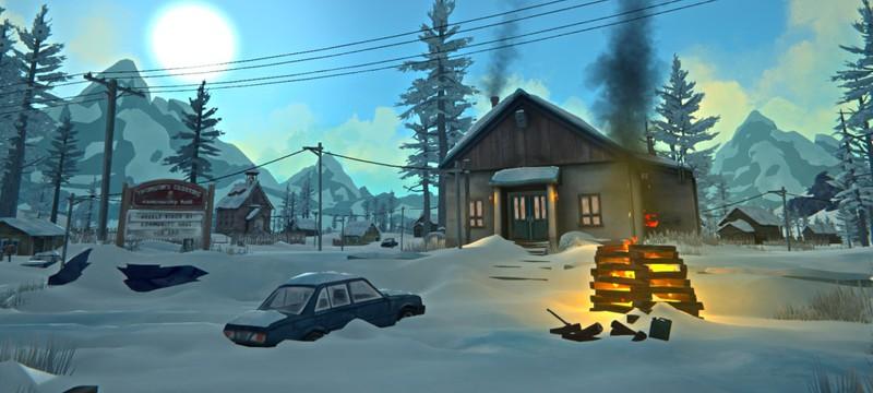 В Epic Games Store началась раздача сурвайвала The Long Dark