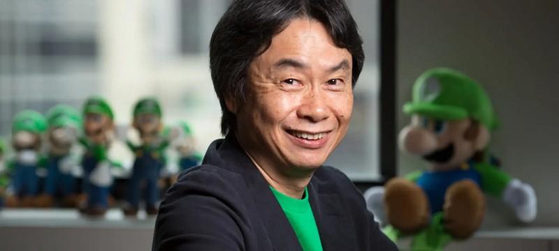 Сигэру Миямото не поощряет излишнее насилие в видеоиграх