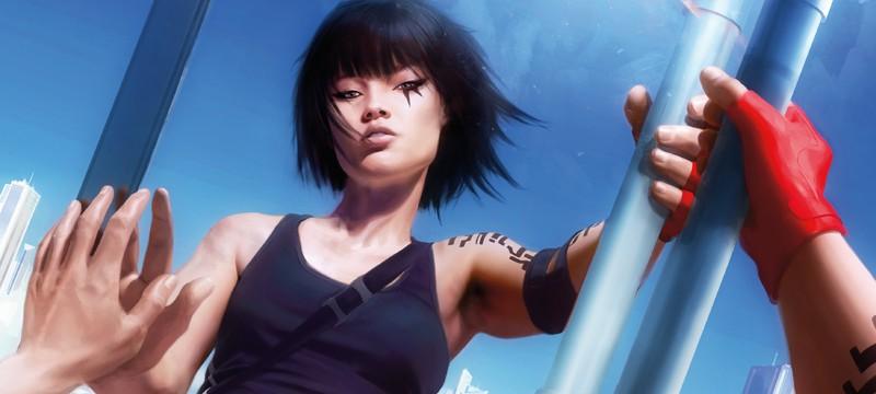 В сети опубликовали геймплей отмененной Mirror's Edge 2