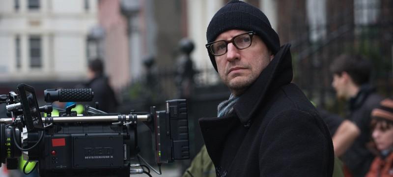 Стивен Содерберг встал на защиту решения Warner Bros. по премьере фильмов в HBO Max