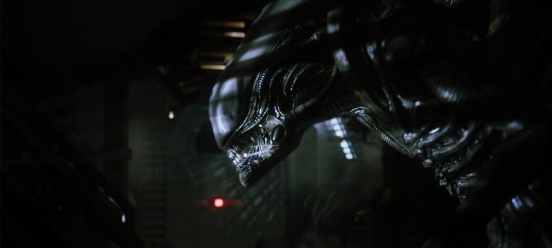 В Epic Games Store раздают Alien: Isolation