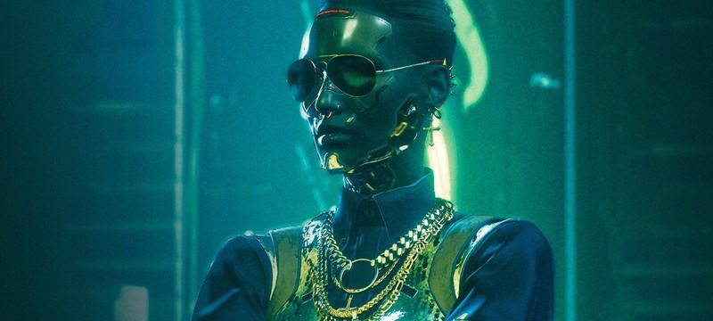 Игроки Cyberpunk 2077 придумали акробатический способ, чтобы добиться нужного освещения в фоторежиме