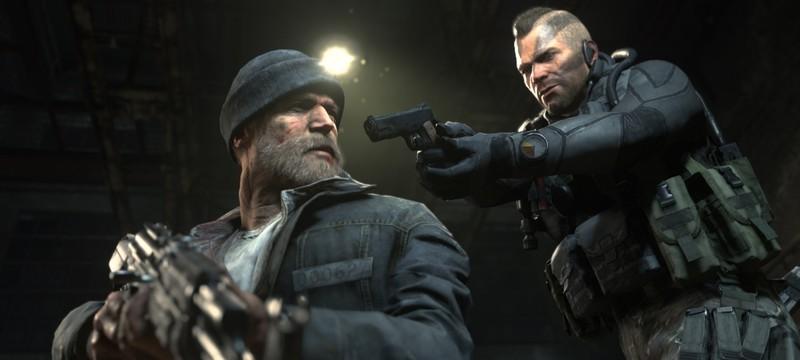 Соуп МакТавиш появится в Modern Warfare и Warzone в качестве играбельного оперативника