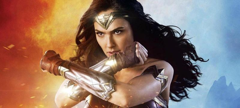 """Warner Bros. настояла на смене концовки в первой """"Чудо-женщине"""" Пэтти Дженкинс"""