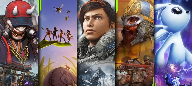 Microsoft поблагодарила подписчиков Xbox Game Pass