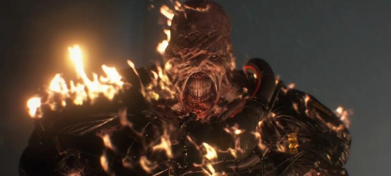 Съемки Resident Evil закончены, представлено первое изображение зомби