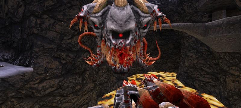 Полноценный релиз ретро-шутера Wrath: Aeon of Ruin перенесен на лето 2021 года