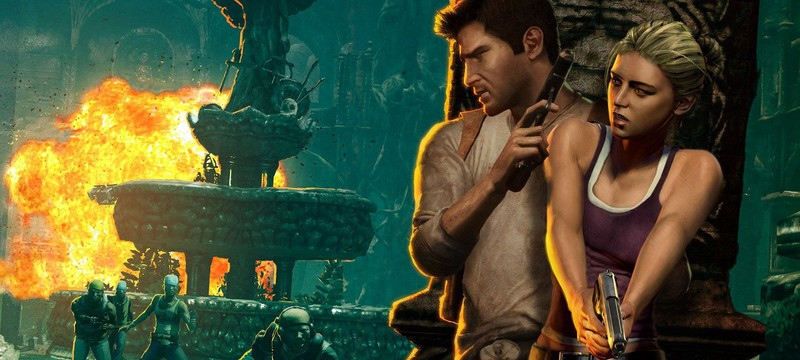 Sony рассматривала возможность создания ремейков God of War и Uncharted