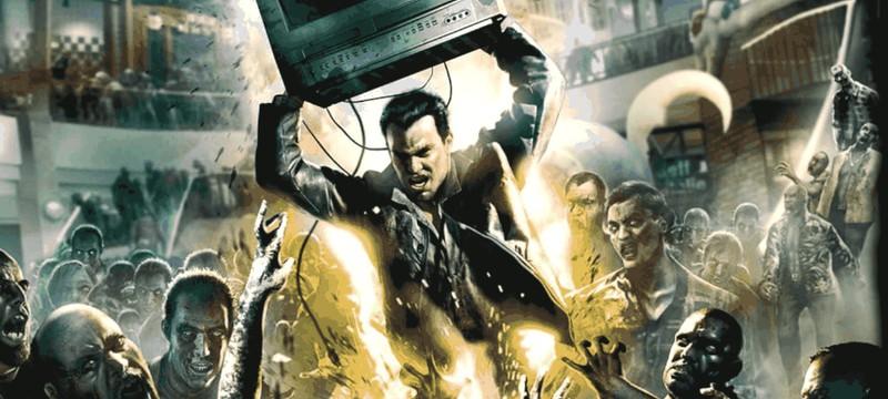 В январе подписчики Xbox Live Gold получат Little Nightmares и Dead Rising