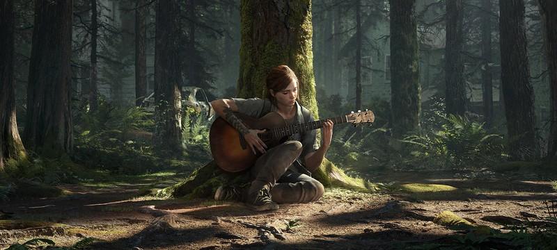У Sony в производстве находится 10 шоу/фильмов по играм