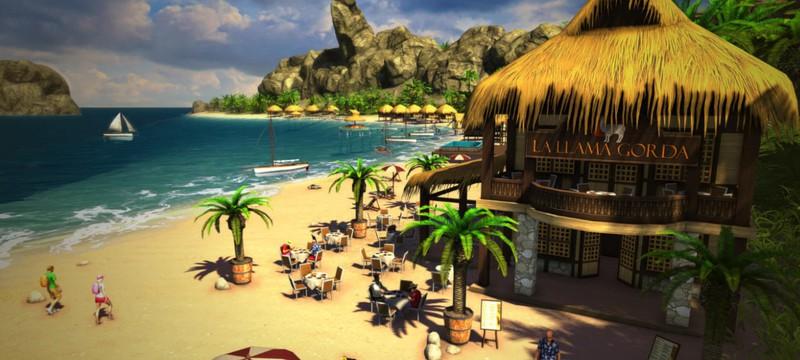 В Epic Games Store началась раздача Tropico 5