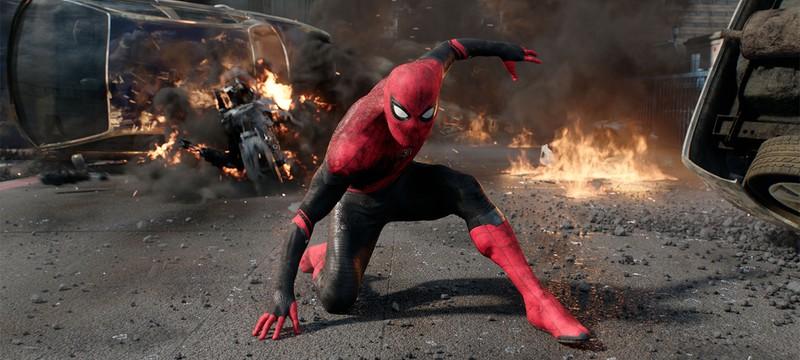 """Инсайдер: Sony выпустит тизер """"Человека-паука 3"""" только после контракта с Тоби Магуайром"""