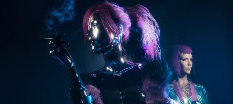 Советы по созданию красивых снимков в Cyberpunk 2077 от самого известного виртуального фотографа