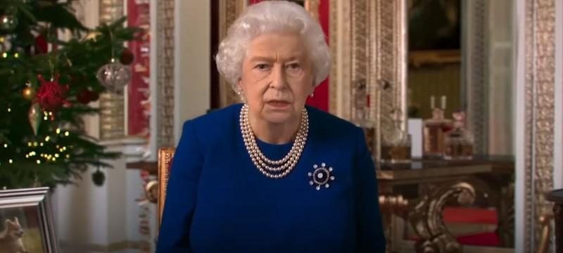 Британский канал покажет рождественское дипфейк-обращение Елизаветы II