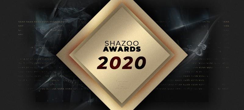 Shazoo Awards 2020 — Открыто голосование за лучшие игры года