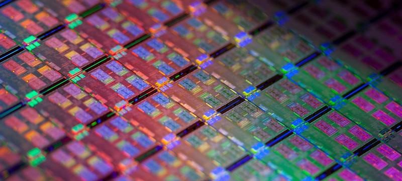 Intel удвоила производственные мощности за три года