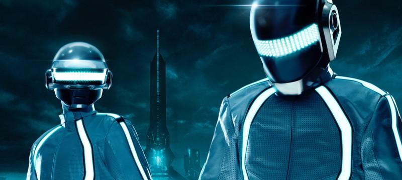 """Daft Punk выпустили расширенную версию саундтрека """"Трон: Наследие"""" с 9 новыми треками"""