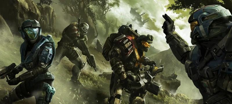 Halo: Reach получила масштабный мод с новым оружием, средствами передвижения, врагами и многим другим
