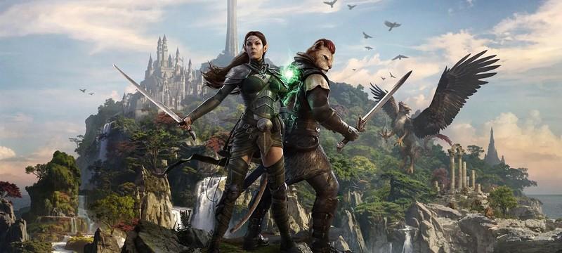Слух: Netflix работает над шоу по The Elder Scrolls