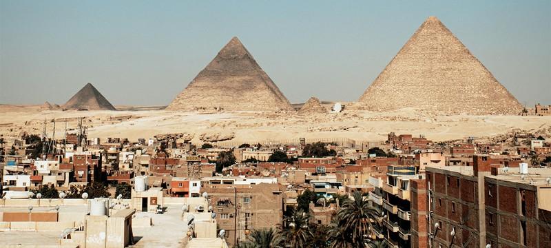 Разработчиков Rockstar арестовали в Египте во время работы над Agent