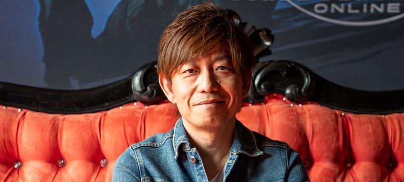 Продюсер Final Fantasy XVI получил ценный опыт во время прохождения Ghost of Tsushima