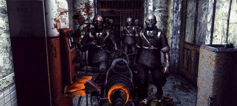 Для Fallout: New Vegas вышел зомби-мод в стиле Call of Duty