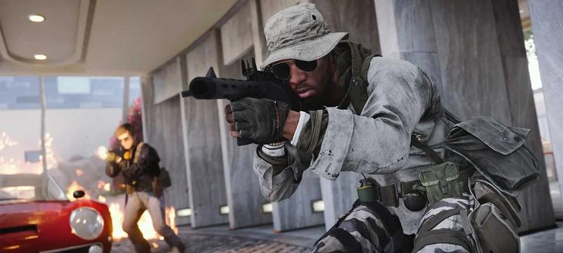 31 декабря в Black Ops Cold War и Warzone стартуют выходные двойного опыта