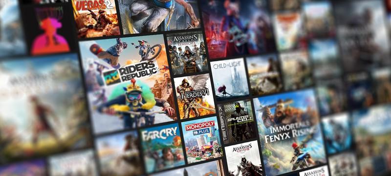 Слух: подписка Ubisoft+ войдет в состав Xbox Game Pass в течение 2021 года