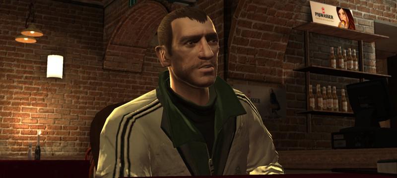 Выручка от продаж GTA IV составила 2 миллиарда долларов