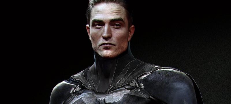 """СМИ: Мэтт Ривз требует до 50 дублей одной сцены """"Бэтмена"""""""