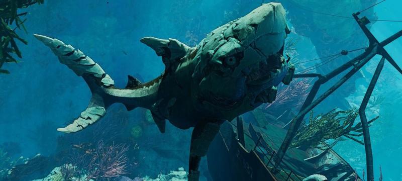 Sony возвращает деньги за Maneater из-за попадания игры в январский PS Plus